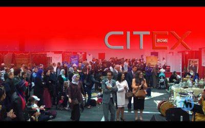 Participation au Citext 2016