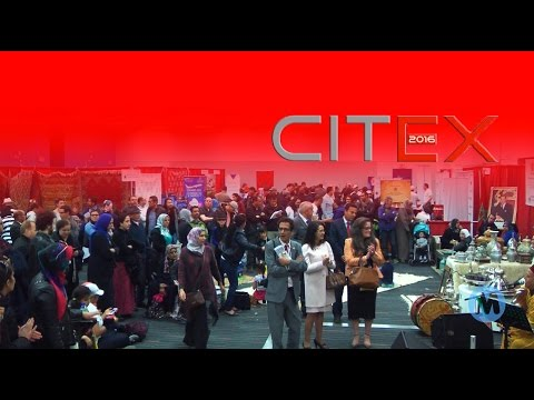 Participation in Citext 2016